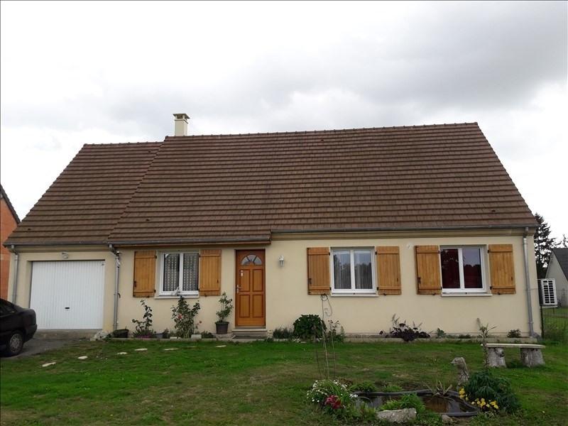Sale house / villa Vernon 220000€ - Picture 1