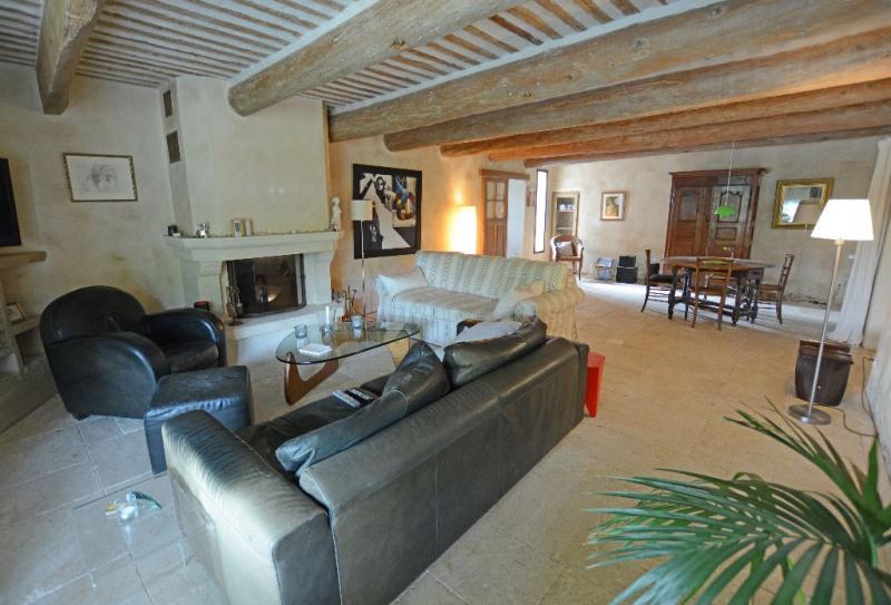 Verkoop van prestige  huis Jonquieres 585000€ - Foto 3