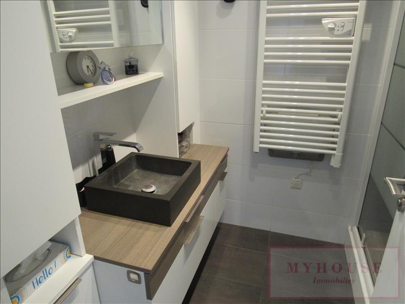 Vente appartement Fontenay aux roses 375000€ - Photo 6