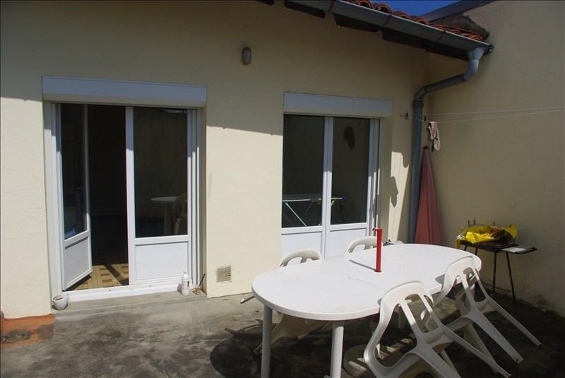 Sale house / villa Grisolles 259000€ - Picture 9