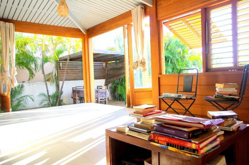 Vente de prestige maison / villa Saint paul 785000€ - Photo 1