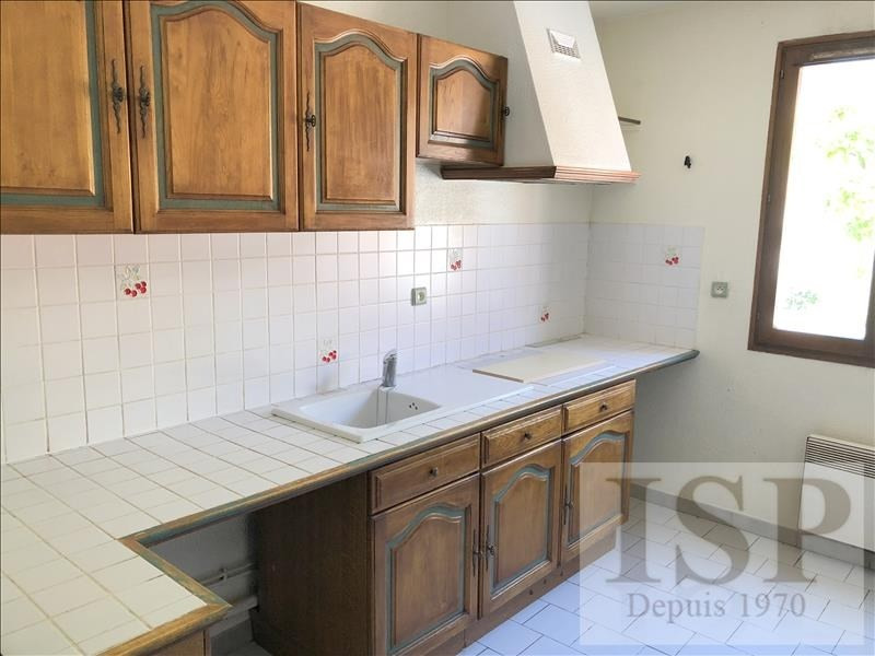 Sale apartment Eguilles 198100€ - Picture 2