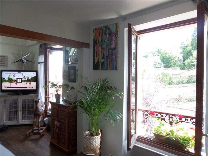 Sale apartment La celle st cloud 189000€ - Picture 3