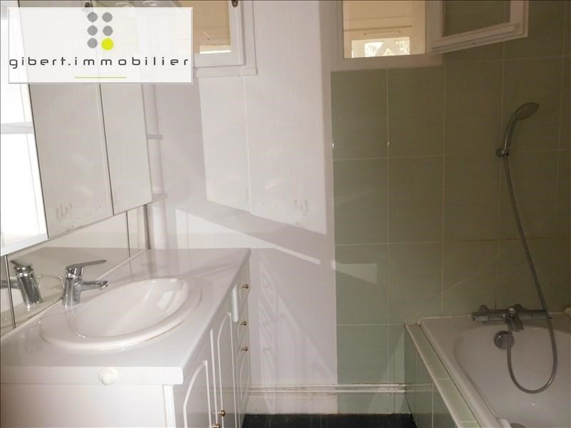 Location appartement Le puy en velay 646,75€ CC - Photo 2