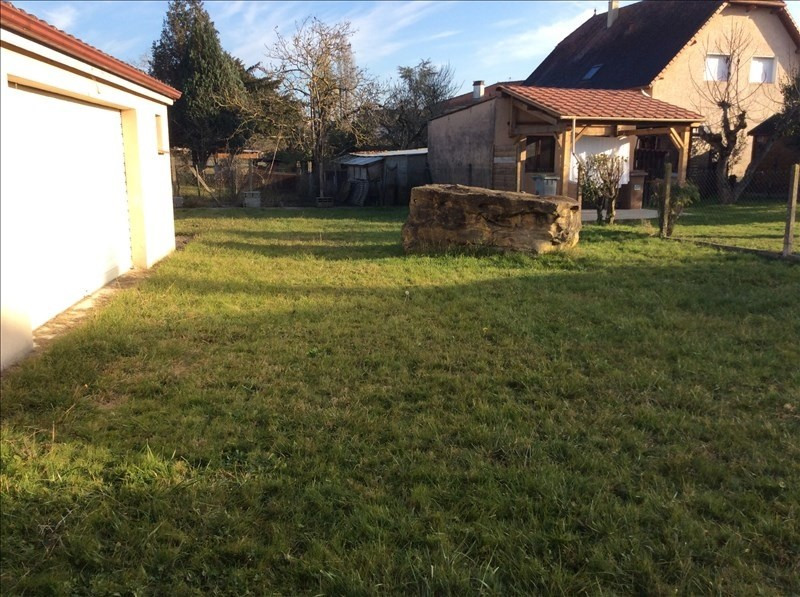 Vente maison / villa Jurancon 276 000€ - Photo 2