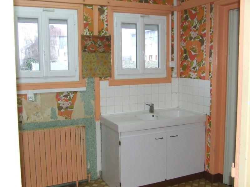 Vente maison / villa Saint etienne du rouvray 127000€ - Photo 7