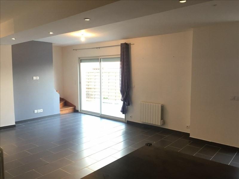 Sale house / villa Vienne 164000€ - Picture 1
