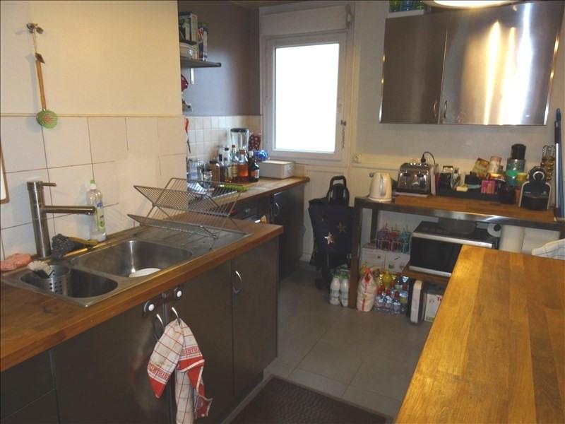 Sale apartment St ouen l aumone 135000€ - Picture 3