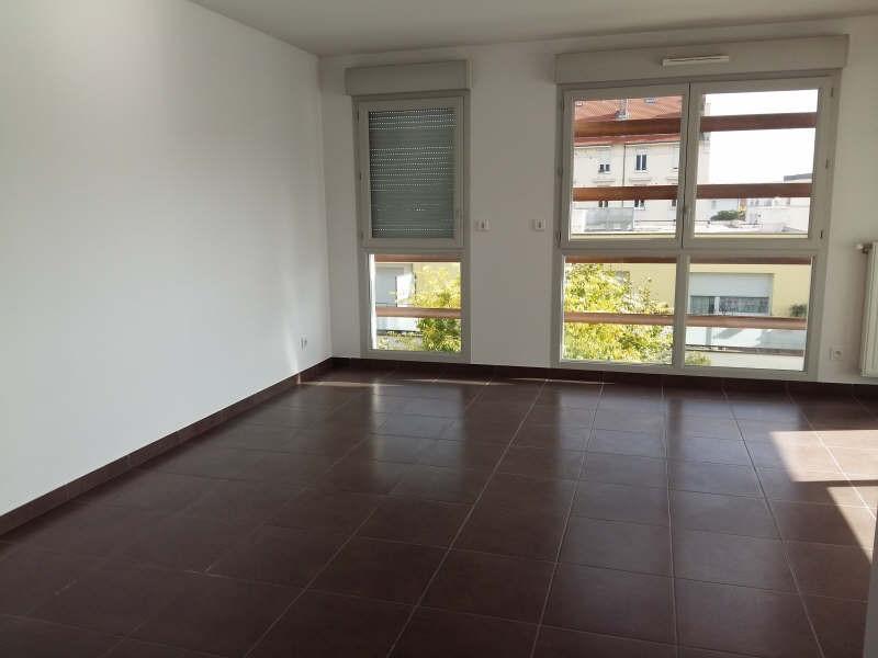 Location appartement Lyon 8ème 860€ CC - Photo 5