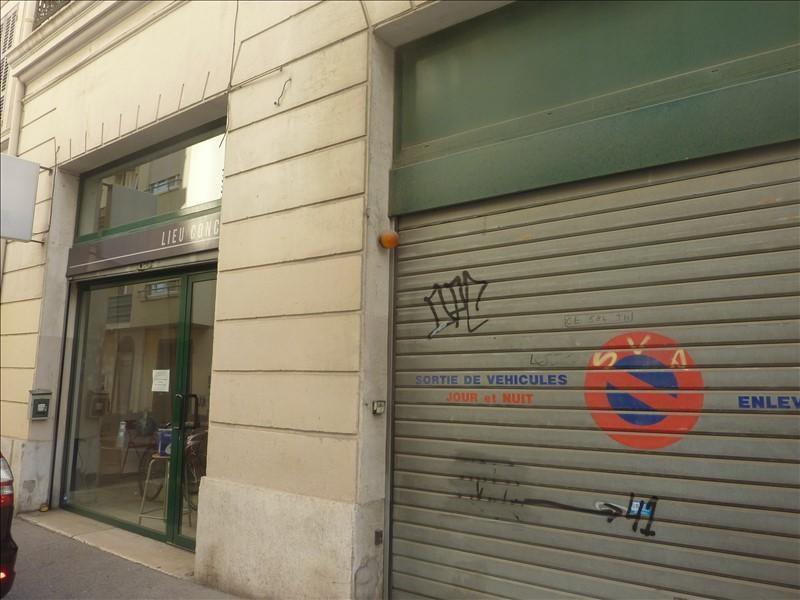Alquiler  local Marseille 6ème 840€ +CH/ HT - Fotografía 8