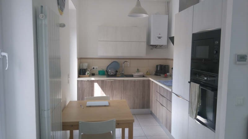 Sale apartment Toulon 265 000€ - Picture 3