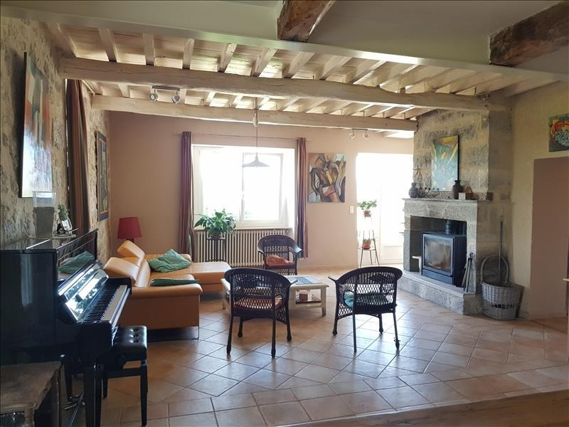 Deluxe sale house / villa Nerac 441 000€ - Picture 3