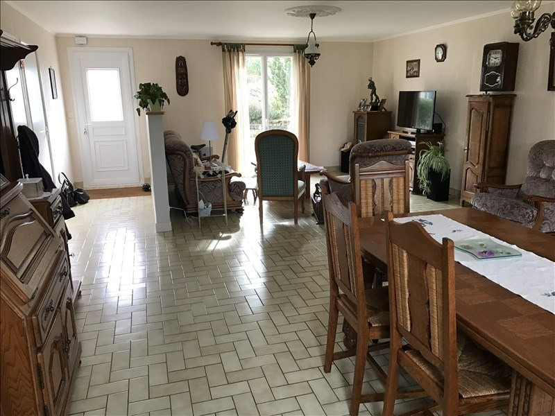 Vente maison / villa Malville 196 000€ - Photo 4