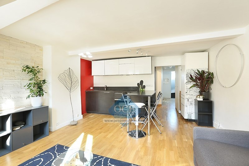Sale apartment Paris 5ème 468 000€ - Picture 9