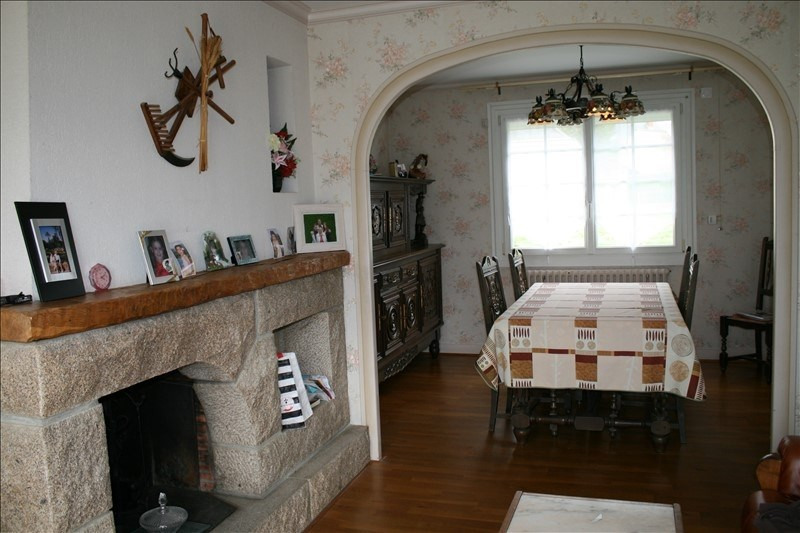 Sale house / villa Guegon 132 500€ - Picture 8