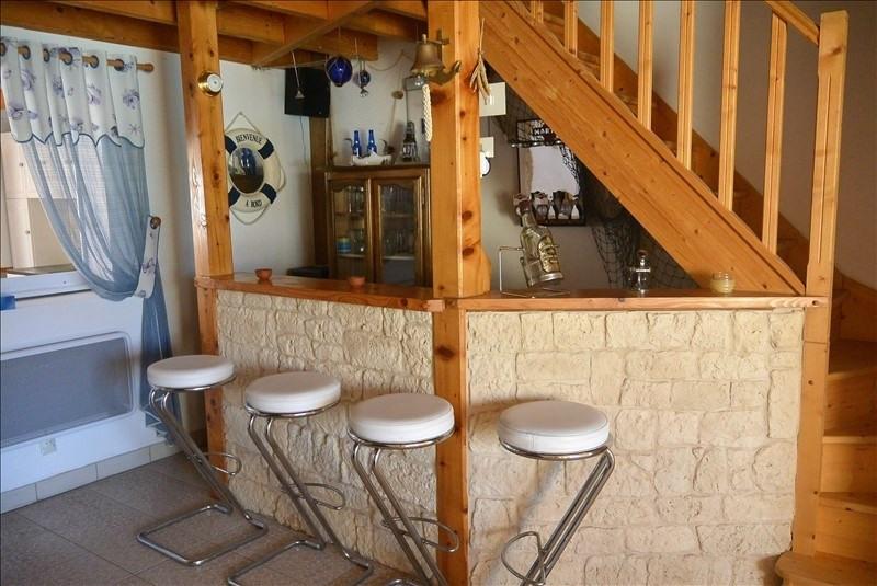 Sale house / villa Jard sur mer 296400€ - Picture 3