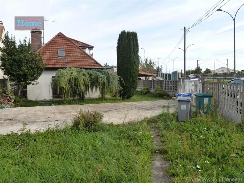 Vente maison / villa Sartrouville 369000€ - Photo 2