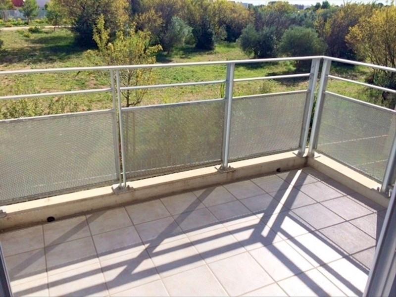 Prodotto dell' investimento appartamento Montpellier 95000€ - Fotografia 2