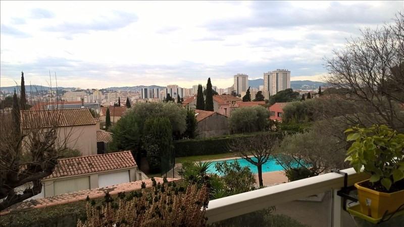 Vente appartement Toulon 320000€ - Photo 1