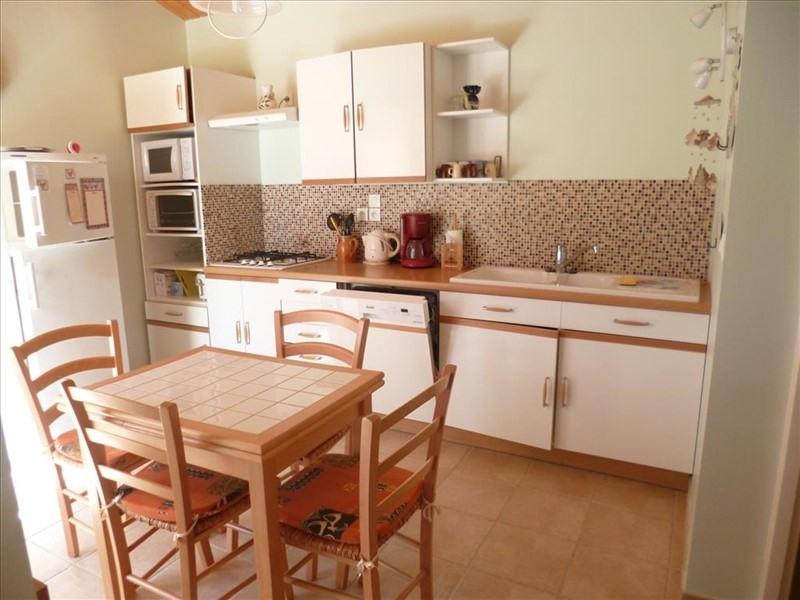 Vente maison / villa La bree les bains 434700€ - Photo 6