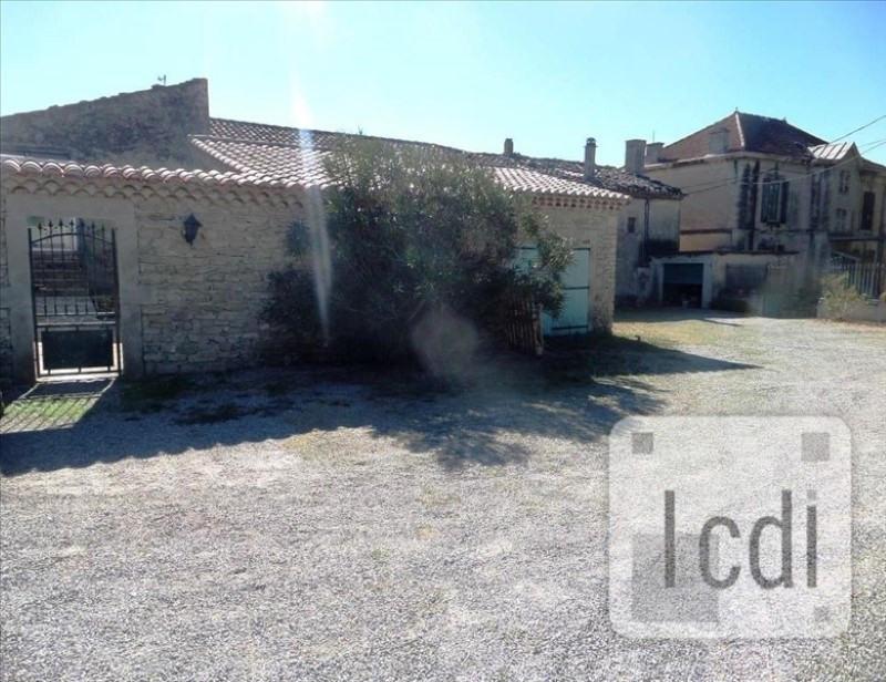 Vente de prestige maison / villa Grignan 685000€ - Photo 2
