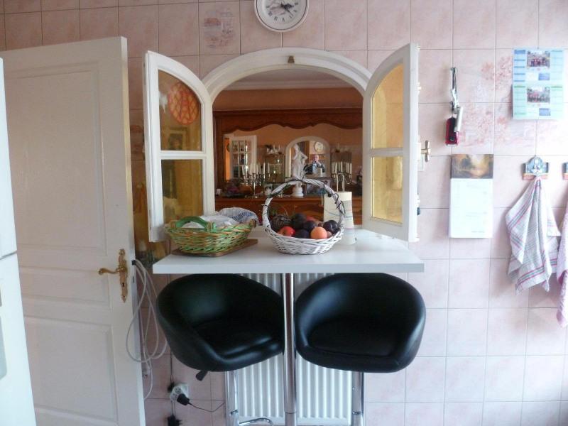 Vente maison / villa Bessenay 420000€ - Photo 7