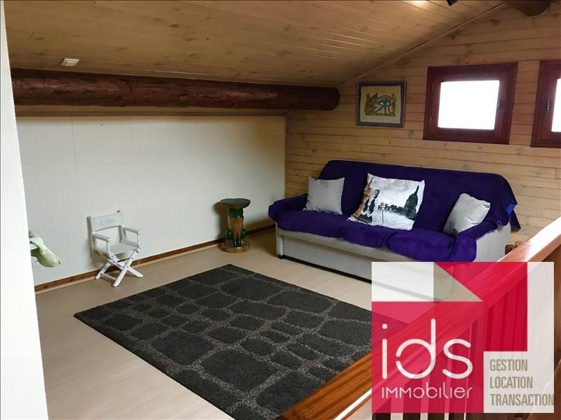 Venta  casa Le bourget du lac 410000€ - Fotografía 5