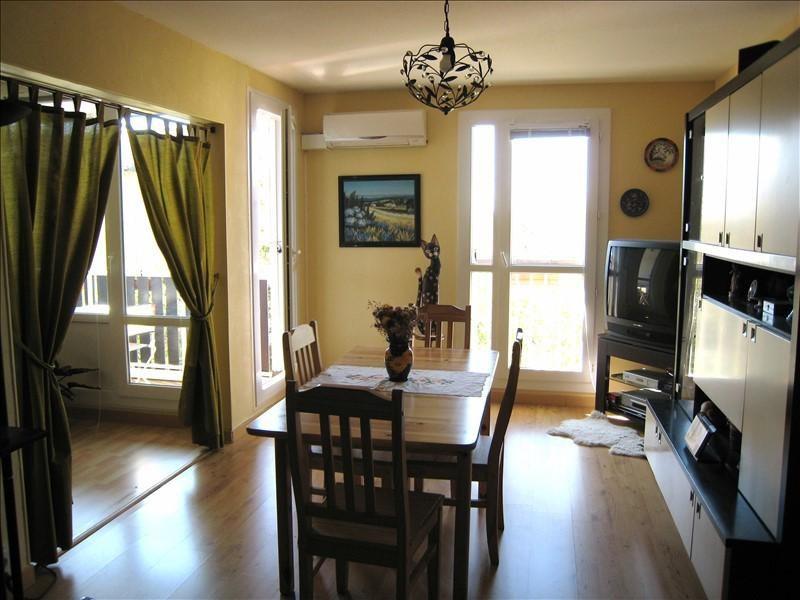 Vente appartement Cremieu 180000€ - Photo 2