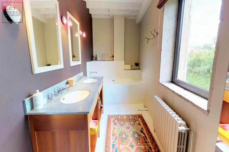 Deluxe sale house / villa Lissieu 850000€ - Picture 18