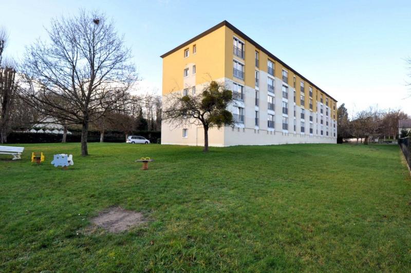 Vente appartement Bruyeres le chatel 150000€ - Photo 12