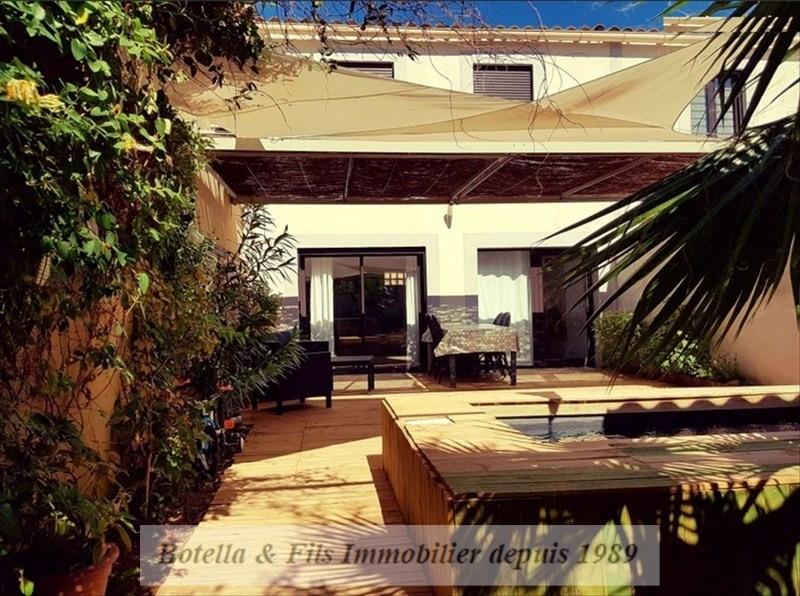 Vendita casa Bagnols sur ceze 175000€ - Fotografia 1