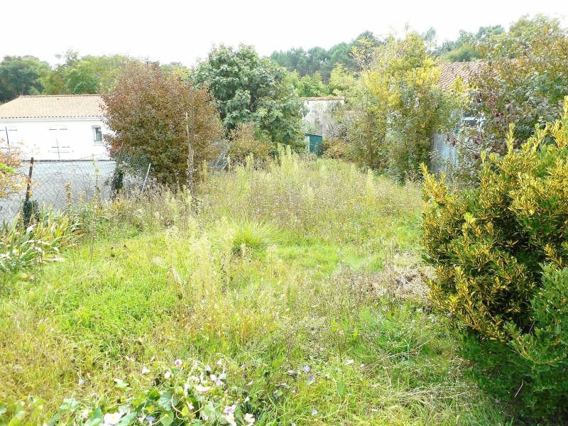 Vente terrain St augustin 33 000€ - Photo 1
