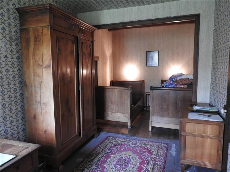 Vente maison / villa A 15 mins de chatillon 97500€ - Photo 13