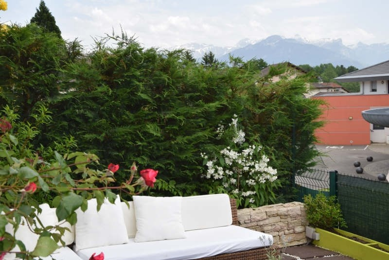 Vente maison / villa Nangy 445000€ - Photo 2
