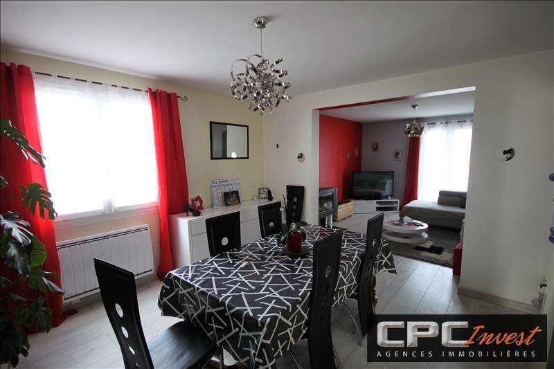 Sale house / villa Moumour 265000€ - Picture 2