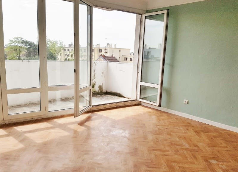 Vente appartement Sartrouville 159 000€ - Photo 1