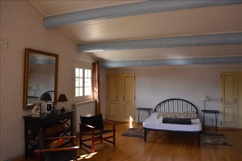 Immobile residenziali di prestigio casa Carpentras 599000€ - Fotografia 8