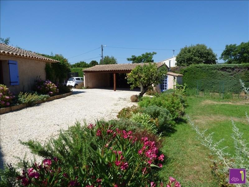 Sale house / villa Bagnols sur ceze 379000€ - Picture 16