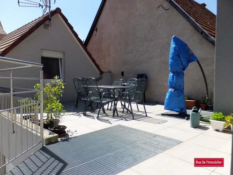 Vente de prestige maison / villa Surbourg 395000€ - Photo 4
