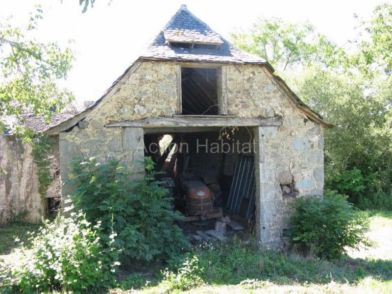 Vente maison / villa La fouillade 57000€ - Photo 8