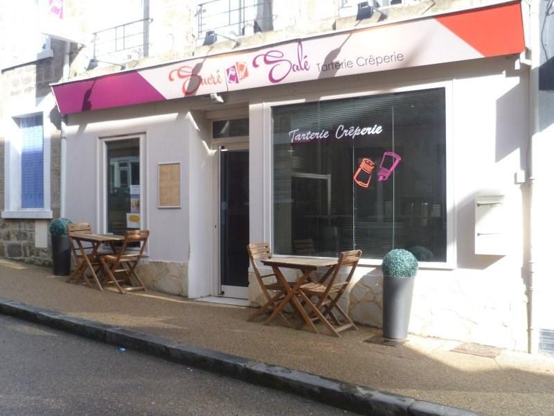 Commercial property sale shop St martin en haut 65000€ - Picture 1