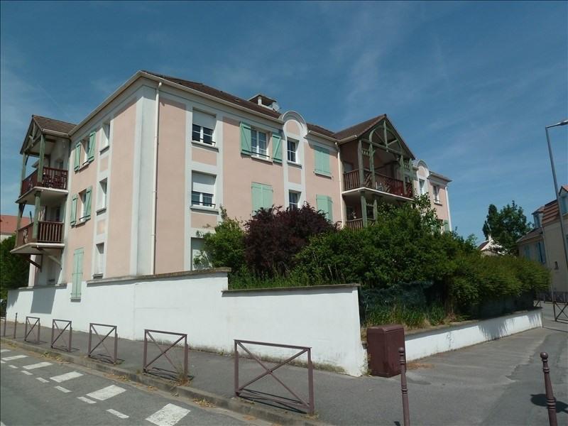 Rental apartment Cergy 986€ CC - Picture 1