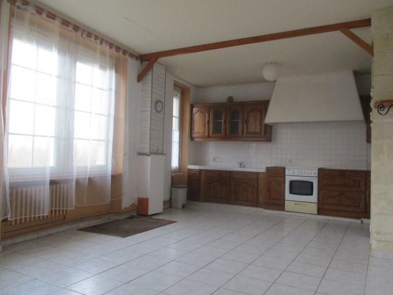 Sale house / villa Villers cotterets 136500€ - Picture 2
