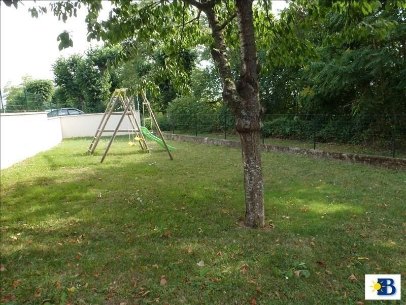 Vente maison / villa Chatellerault 169 600€ - Photo 10