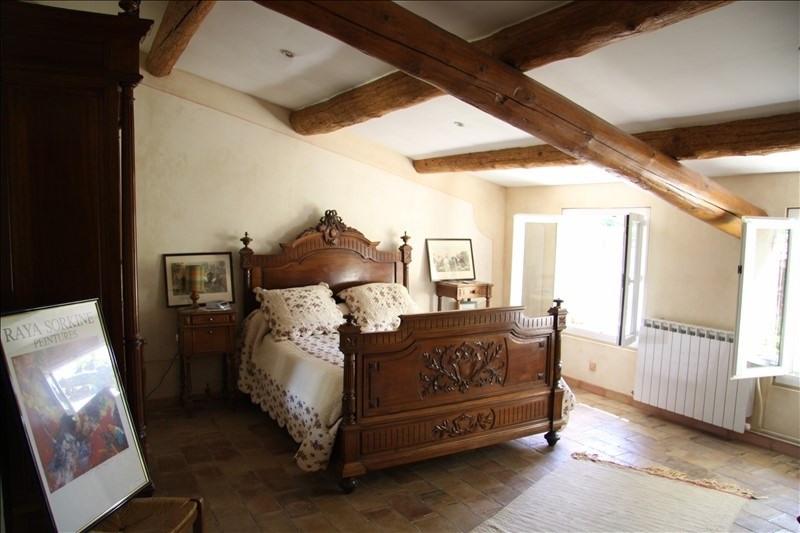 Verkoop van prestige  huis Monteux 449000€ - Foto 6