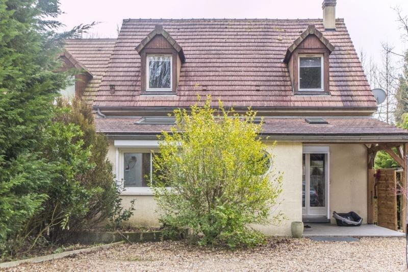 Sale house / villa Les essarts le roi 389500€ - Picture 1