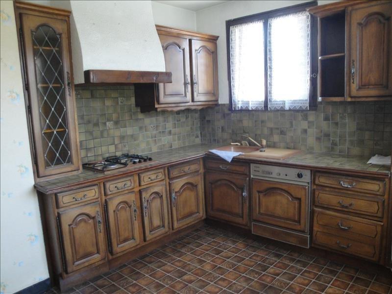 Vendita casa Audincourt 97000€ - Fotografia 4