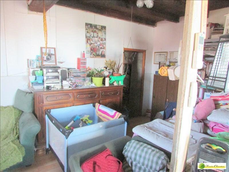 Vente maison / villa Marcillac lanville 77000€ - Photo 7