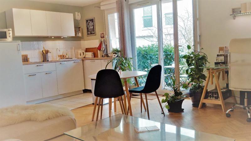 Vente appartement Sucy en brie 200000€ - Photo 6