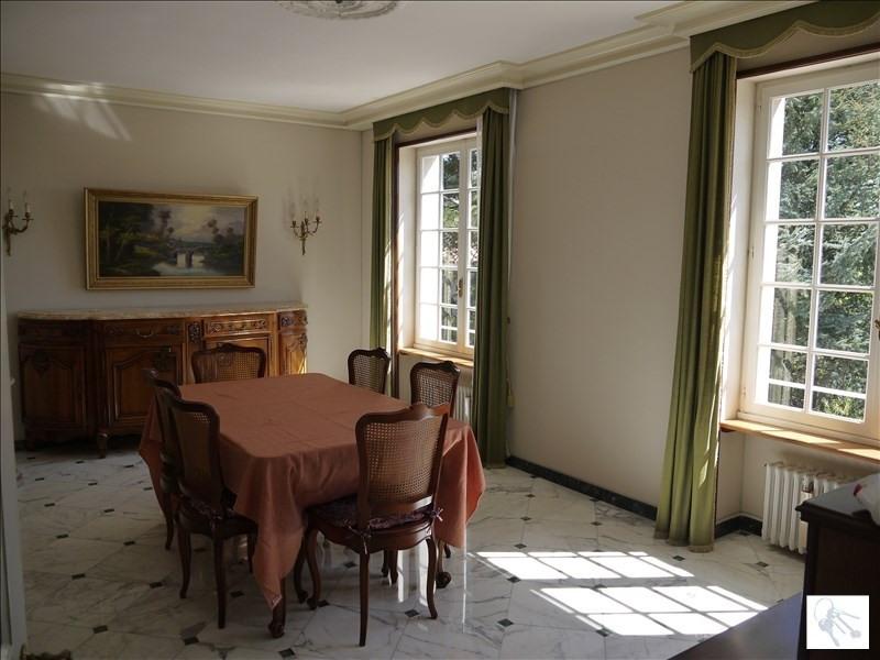 Revenda residencial de prestígio casa Vienne 700000€ - Fotografia 5